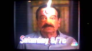 November 1995 NBC Commercial Break (WGAL-8 TV Harrisburg) Part 5