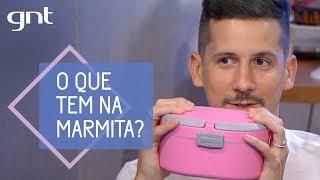 A Marmita do Caio Braz: Suspense Real | #1  | Open House