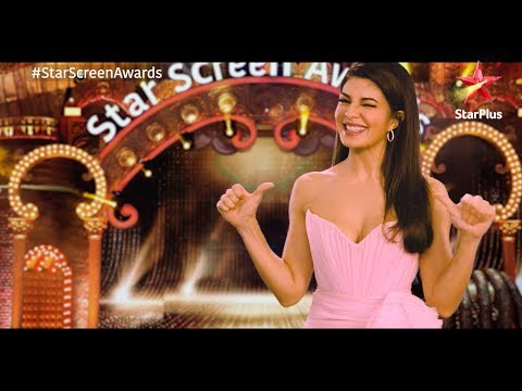 Star Screen Awards 2018 | Jacqueline Fernandes