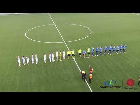 FK Vozdovac Napredak Goals And Highlights