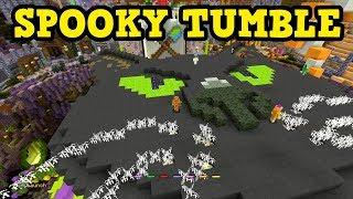 Minecraft Xbox 360 / PS3 - TU58 SPOOKY EXPLOSIVE TUMBLE