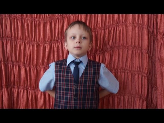 Изображение предпросмотра прочтения – ЕгорГрибанов читает произведение «Родники» АнатолияИвановичаШестопалова