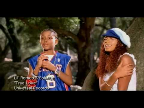 Lil Romeo ft Solange Knowles  True Love