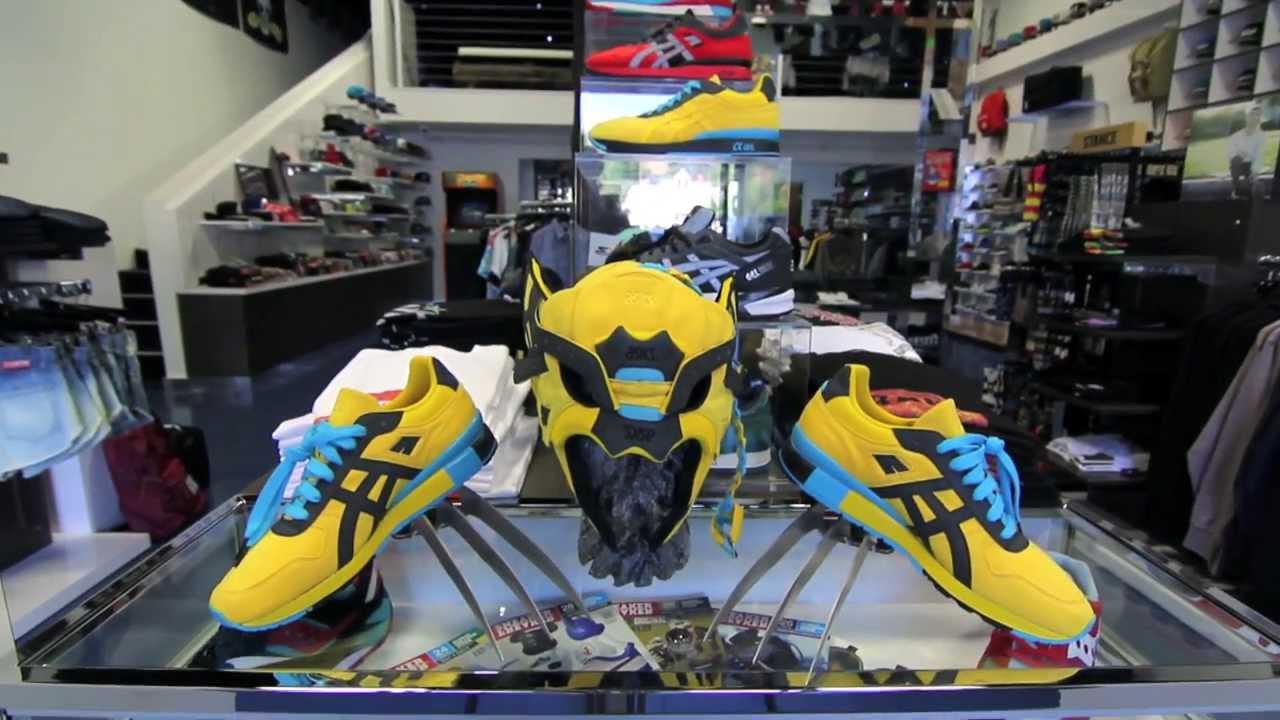 Freehand Profit Creates Wolverine Mask for BAIT! - YouTube 978f34023