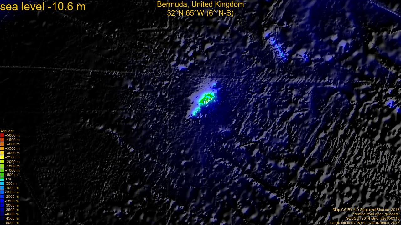 65 135 Level Kingdomz cSea Rise BermudaUnited M CrBoxed