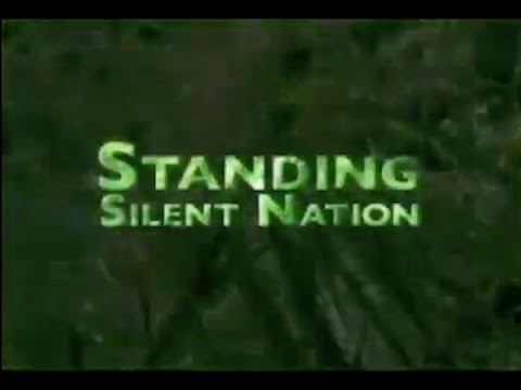 Standing Silent Nation Trailer