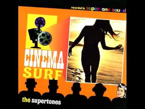 the Supertones play the Munsters Theme from the album Cinema Surf