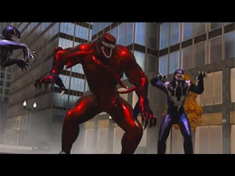 Spider-Man Web Of Shadows Playthrough Part 26 (360) Good ...
