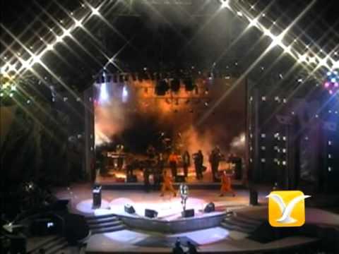 Dr. Alban, Festival de Viña 1993