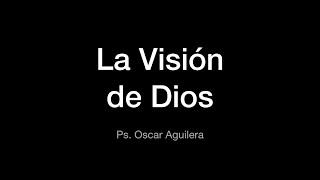 La Vision de Dios