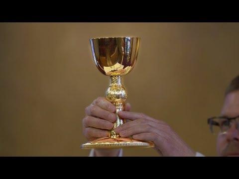 Catholic Sunday Mass: 5/26/19 | Sixth Sunday of Easter