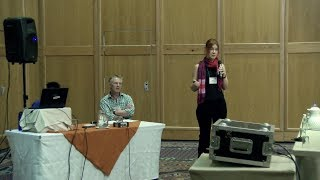New Frontiers and Innovations in Human Dimensions Session II - Andrea Kuchy
