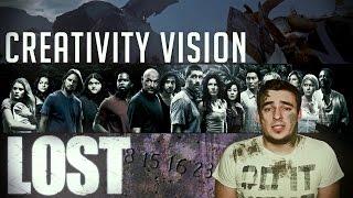 """[Creativity Vision] - Обзор на 1 сезон """"Остаться в живых"""""""