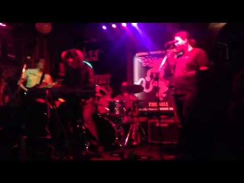 Ghostbusters jam @ The Hotel California, Birkenhead