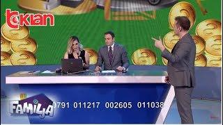 Familja - Porta e fatit! (26.05.2019)