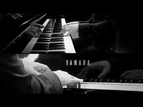 HAVASI — A Hungarian in Paris | Solo Piano (Official Video)