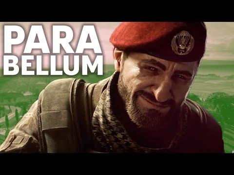 Para Bellum: Hands-On With Rainbow Six Siege's Biggest Update