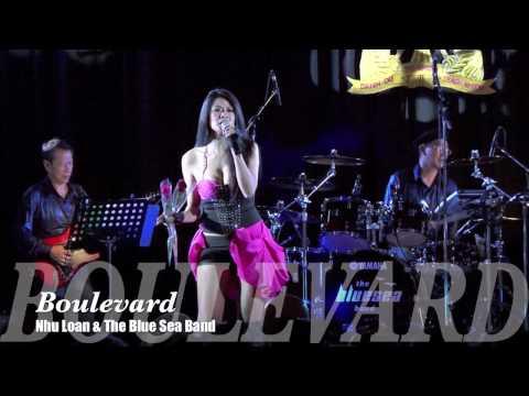 Boulevard - Nhu Loan