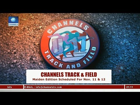 60 Secondary Schools To Compete In Channels Track & Field Classics | Sports Tonight |