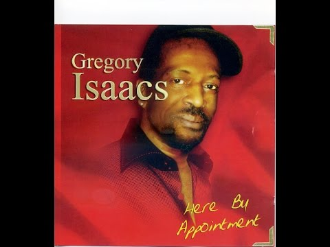 Gregory Isaacs - Here By Appointment (Full Album)