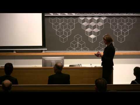 "Kristiina Mäkelä: ""HRM Capabilities in Multinational Corporations"""