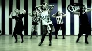 Triadance Dance Studio | Kolya Barni | Lady Gaga - Swine