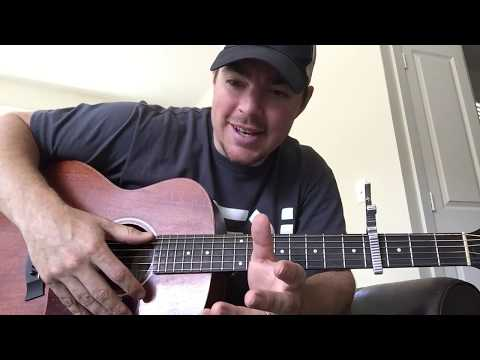 Break Every Chain 4 Chord Easy Piano Lesson Matt Mccoy Mp3 Ecouter