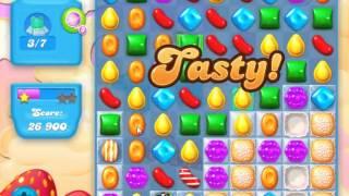 Candy Crush Soda Saga Level 40 NEW