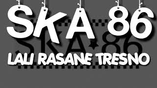 Video Lirik SKA 86 lali rasane tresno download MP3, 3GP, MP4, WEBM, AVI, FLV Agustus 2018