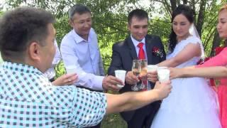 Свадебный клип - Султан и Алия. Омск