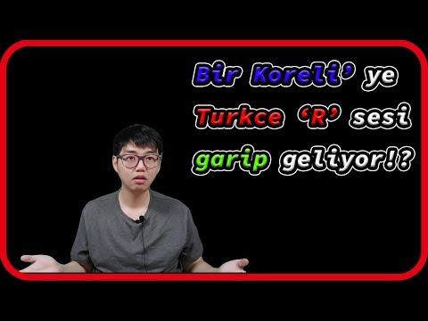 Bir Koreli Olarak Türkçe öğrenirken Yaşadığım Zorluklar!