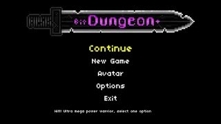 bit dungeon kagami review
