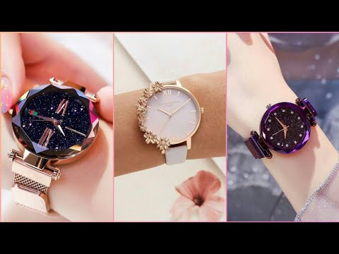 Eegant And Outstanding Watches For Girls And Women|Latest Watches Collection|affordable Watches