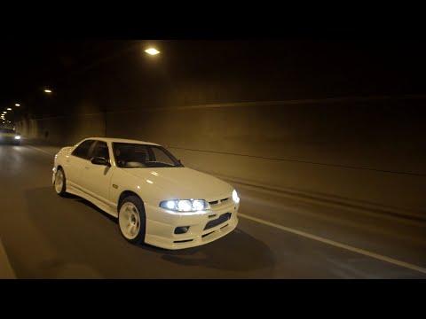 видео: Провожаем Skyline в новый ПУТЬ