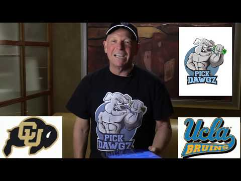 UCLA vs Colorado 1/30/20 Free College Basketball Pick and Prediction CBB Betting Tips