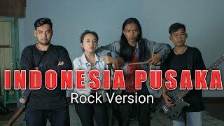 Indonesia Pusaka Rock Version