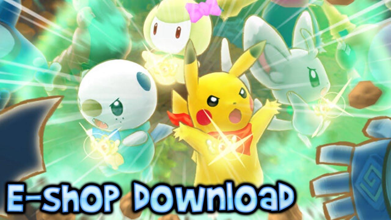 pokemon gates to infinity download