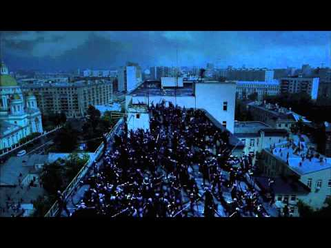 Night watch Nochnoi dozor) English trailer HQ