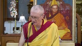 Who is Vajrasattva? - Gen-la Kelsang Khyenrab