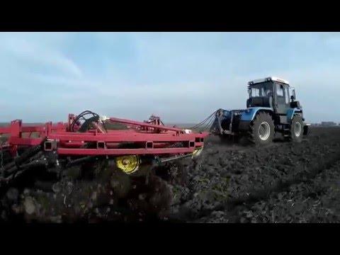 Культиватор КПС-8ПМ ТМ Восход