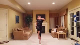 Punjabi Dance | Tankha - Ranjit Bawa | EASY STEPS
