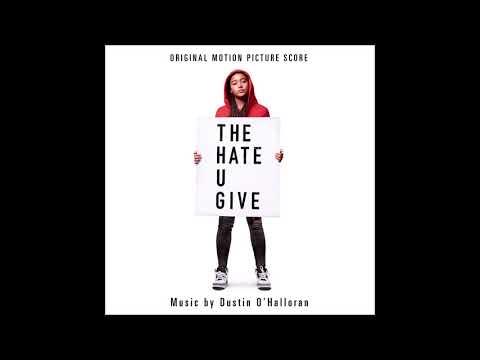 The Hate U Give Soundtrack - My Best Friend - Dustin O'Halloran