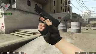 CS:GO Mod CS:S Maximum Conversion (Gameplay + Mods)