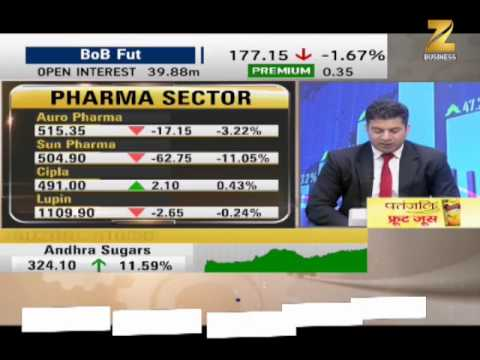 Sun Pharma may see time correction, steep fall from here unlikely says experts
