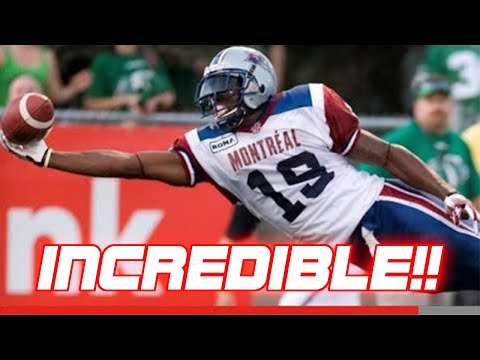 Most Unbelievable Plays