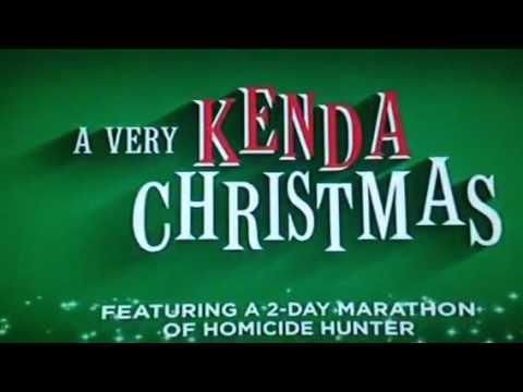A Very Kenda Christmas - YouTube