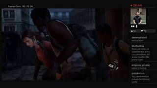 PS4 Gaming: The Last of Us Pt. 6