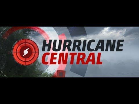 The Weather Channel - Tropical Storm Cindy Coverage