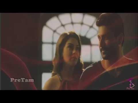 Thoovanam Whatsapp Status || Romeo Juliet Movie