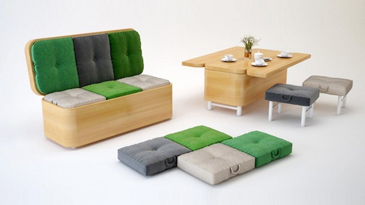 Modern Small Bedroom Design Ideas